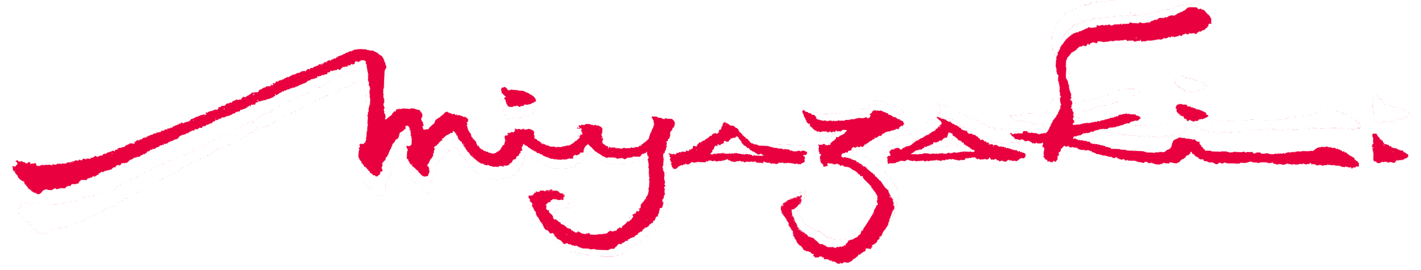 MIYAZAKI SUJI